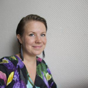 Anne Roininen