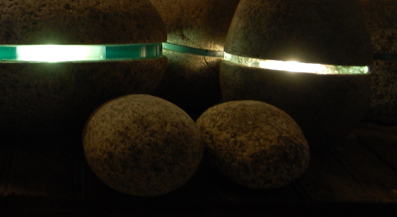Kari Alonen: Glow of the Stone